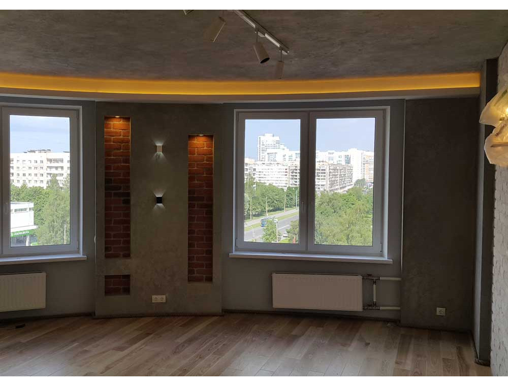 Дизайн интерьера - какой стиль выбрать для своего дома ?