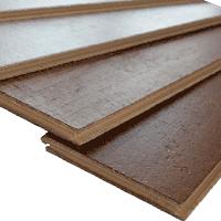 Напольные пробковые покрытия