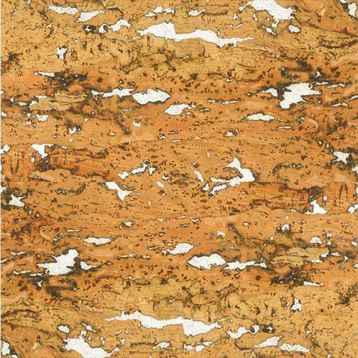 GRANORTE настенное пробковое покрытие Element Rustic White