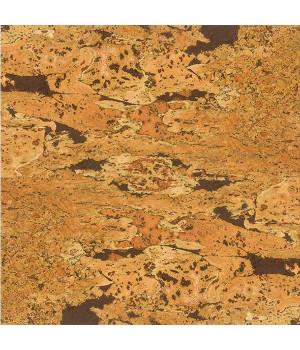 GRANORTE настенное пробковое покрытие Primus Rustic Brown