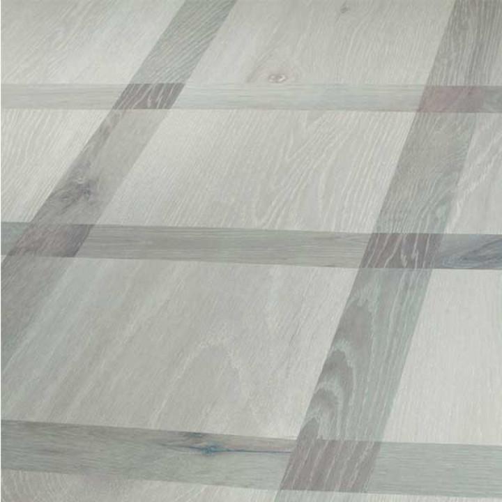 Granorte пробковый паркет Vita Decor Foursguare Grey
