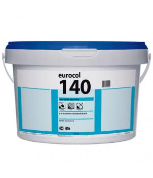 Forbo Eurocol 140 Euromix PU Extra 2-компонентный клей