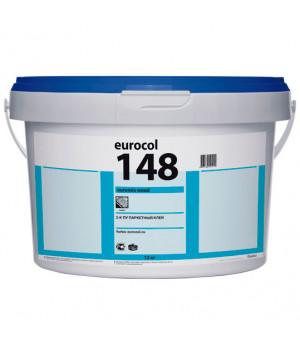 Forbo Eurocol 148 Euromix Wood 2-К полиуретановый клей для паркета