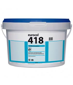Forbo Eurocol 418 Euroflex Lino Plus Клей для натурального линолеума