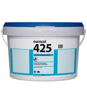 Forbo Eurocol 425 Eurotack Standard Polaris Морозоустойчивый влажный клей