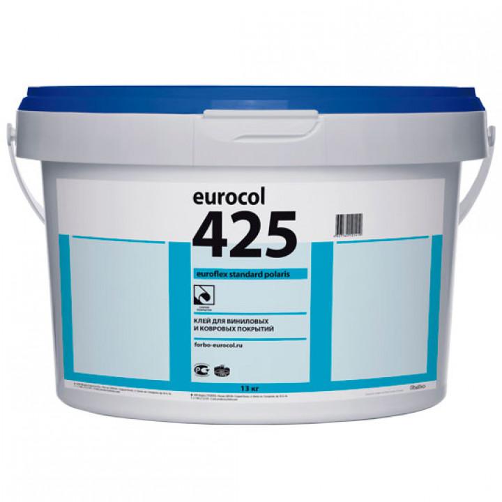Forbo Eurocol 425 Eurotack Standard Polaris Клей для виниловых и ковровых покрытий