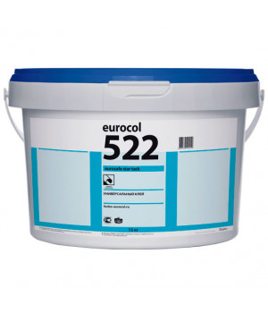 Forbo Eurocol 522 Eurosafe Star Tack Универсальный клей