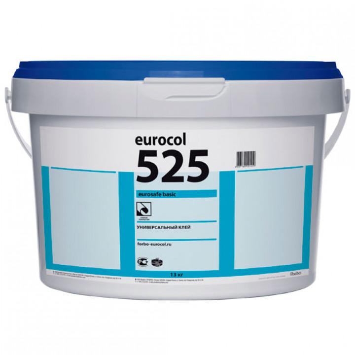 Forbo Eurocol 525 Eurostar Basic Универсальный дисперсионный клей