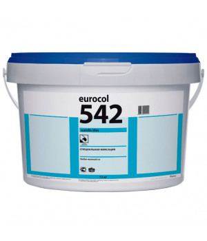 Forbo Eurocol 542 Eurofix Tiles Клей-фиксатор неморозостойкий