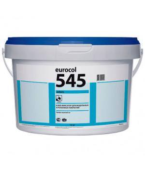 Forbo Eurocol 545 Eurofix Multi Клей-фиксатор морозостойкий