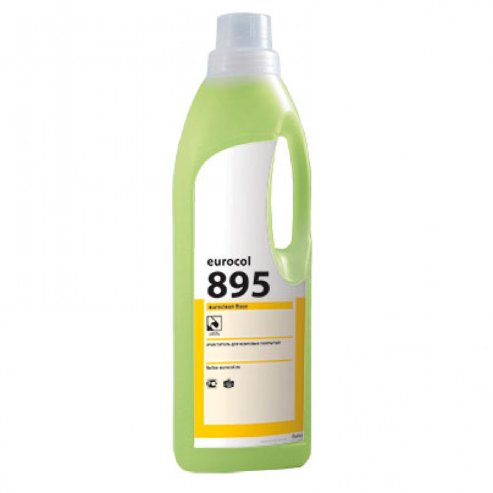 Forbo Eurocol 895 Floorclean Очиститель для ковровых покрытий