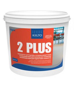 Kiilto 2 Plus Универсальный клей для напольных виниловых покрытий