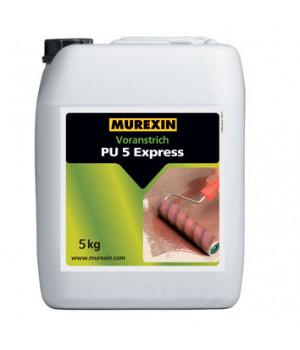 Murexin Voranstrich PU 5 Express полиуретановая грунтовка