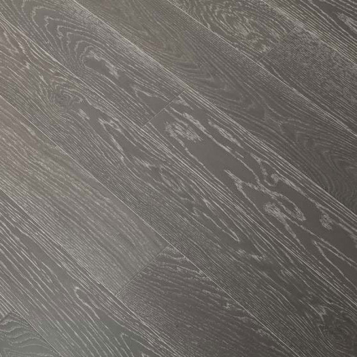 Fine Art инженерная доска Дуб Tundra Grey