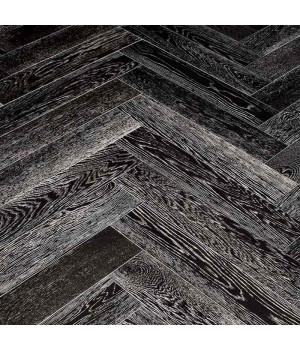 Marco Ferutti модульный паркет Louvre Дуб Неро