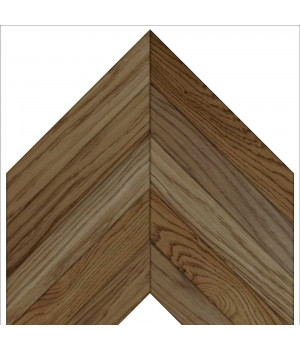 Woodstyle parquet французская ёлка 11 Санрайз