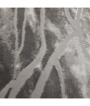 Ковролин Kaplancer Faiber 6749-88 Grey/Grey