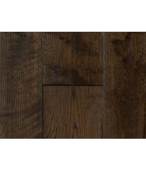 Magestik Floor массивная доска Дуб Бренди (браш)