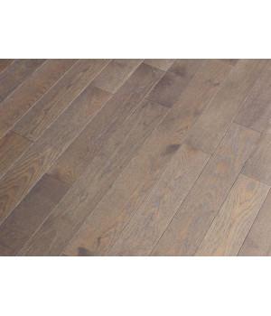 Magestik Floor массивная доска Дуб Клауд (браш)