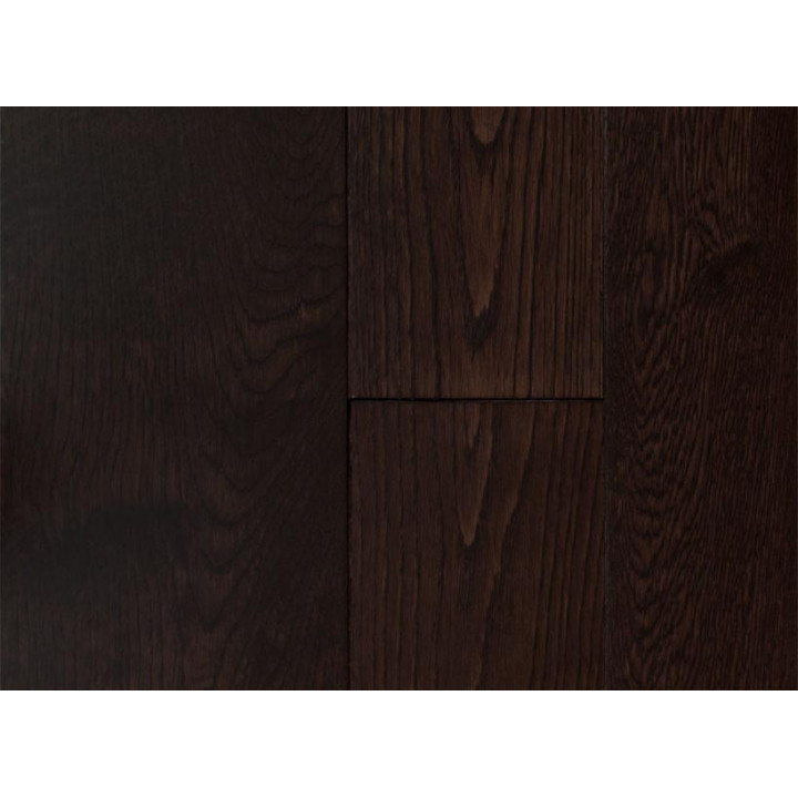 Magestik Floor массивная доска Дуб Шоколад