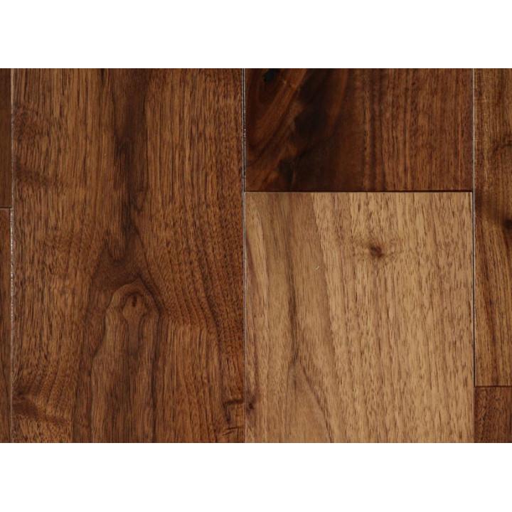 Magestik Floor массивная доска Орех Американский Натур