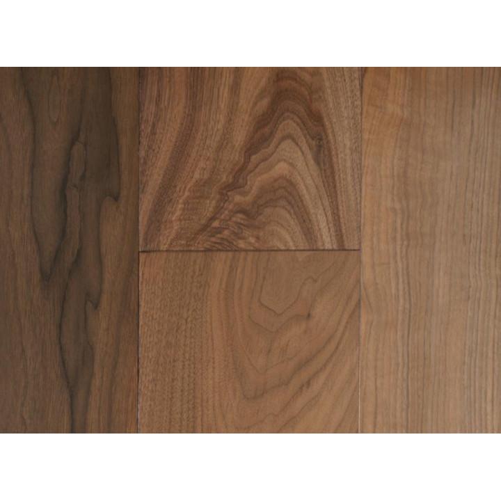 Magestik Floor массивная доска Орех Американский Селект