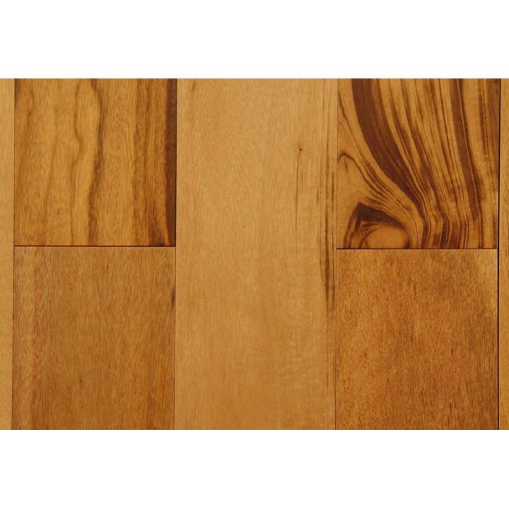 Magestik Floor массивная доска Тигровое дерево