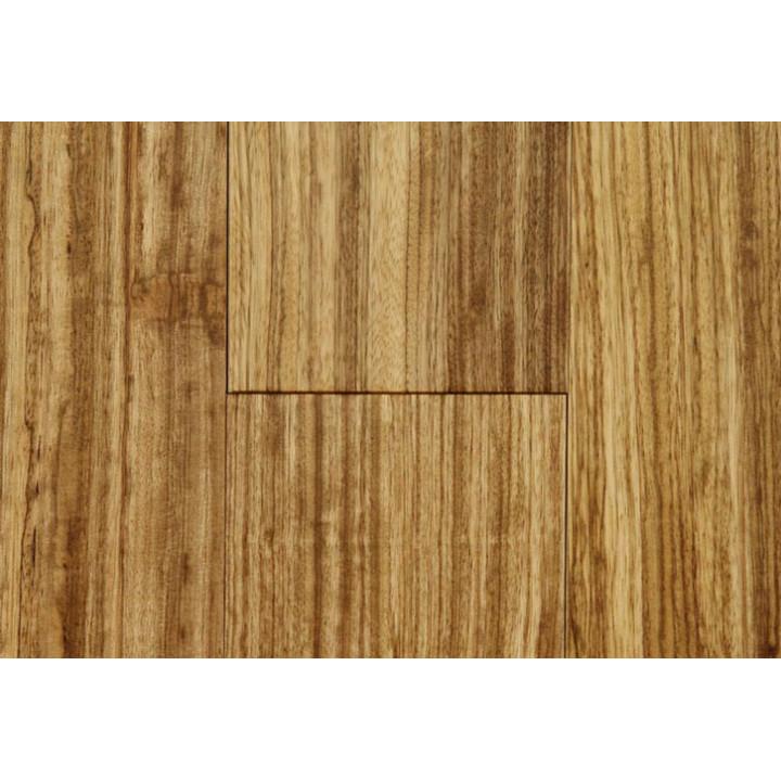 Magestik Floor массивная доска Зебрано Селект