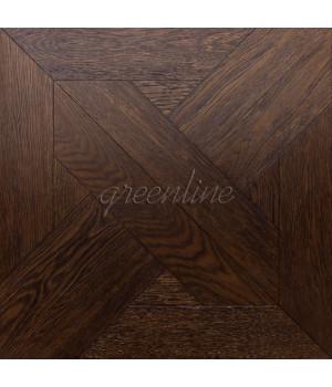 Greenline модульный паркет №8