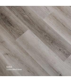Betta Studio каменно полимерный SPC ламинат S203 Дуб Виттория
