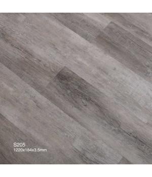 Betta Studio каменно полимерный SPC ламинат S205 Дуб Камо