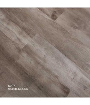 Betta Studio каменно полимерный SPC ламинат S207 Дуб Кантелло