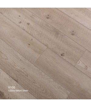 Betta Villa каменно полимерный SPC ламинат V105 Дуб Новара