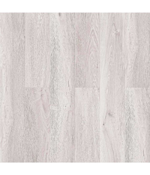 CronaFloor каменно полимерный SPC ламинат Дуб Серебристый