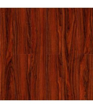 CronaFloor каменно полимерный SPC ламинат Красное Дерево